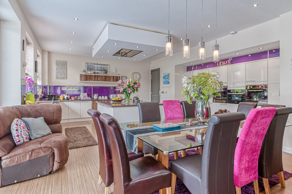 Property Photography with a Difference